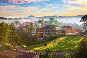 Tour Hà Nội – Nha Trang – Đà Lạt 4 Ngày 3 Đêm