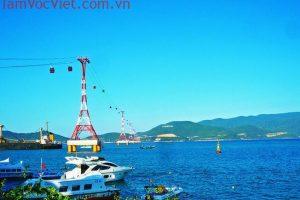 Tour Hải Phòng – Nha Trang 3 Ngày 2 Đêm