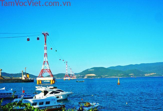 Tour Hải Phòng – Đà Lạt – Nha Trang 4 Ngày 3 Đêm