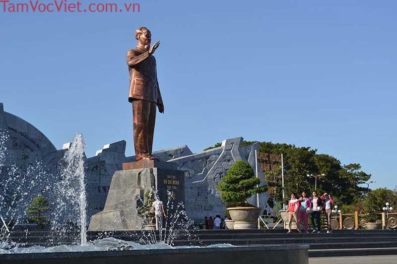Tour Hà Nội - Tây Nguyên 4 Ngày 3 Đêm