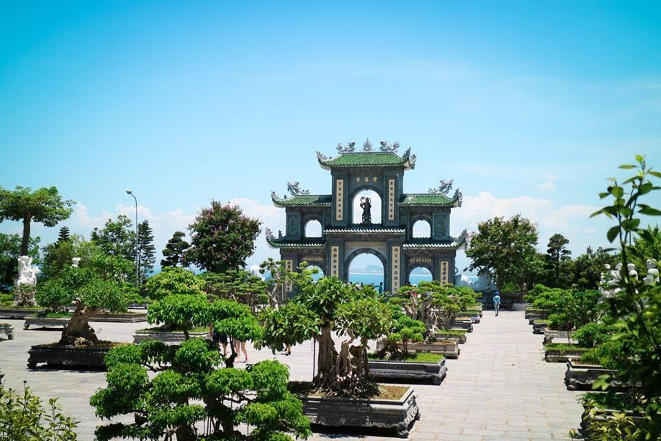 Tour Hải Phòng – Đà Nẵng 4 ngày 3 đêm