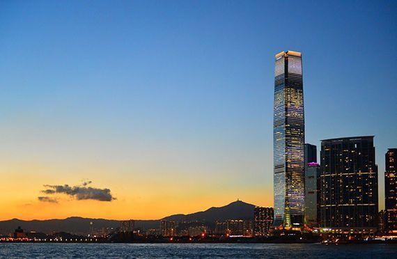 Tour HongKong – Thẩm Quyến 5 Ngày 4 Đêm