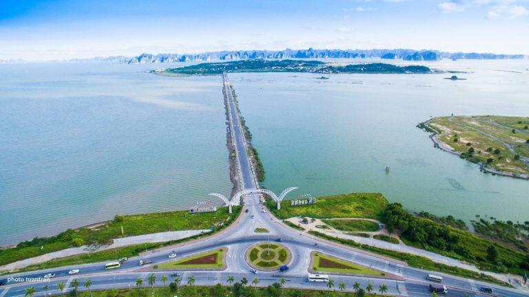 Tour Hà Nội – Ninh Bình – Hạ Long 4 Ngày 3 Đêm