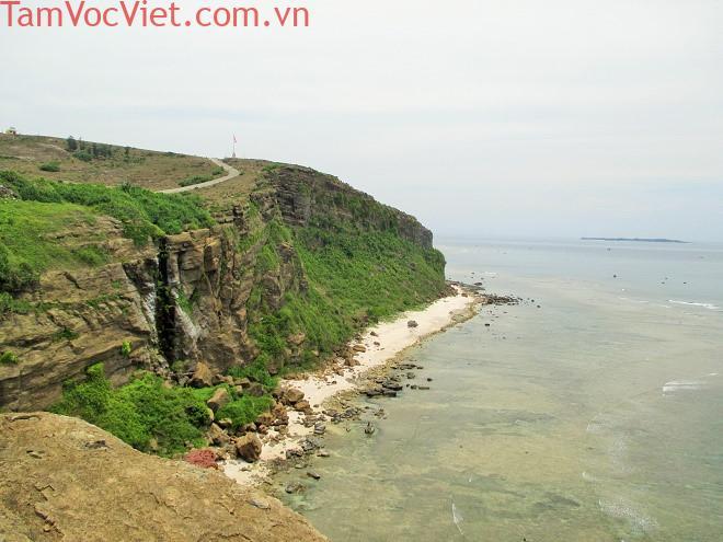 Tour Đà Nẵng – Lý Sơn 1 Ngày