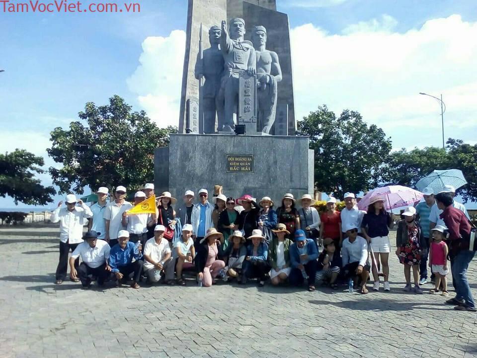 Tour du lịch Hà Nội – Lý Sơn – Quy Nhơn 5 Ngày 4 Đêm