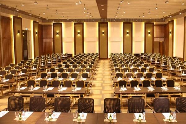 Kết quả hình ảnh cho phòng hội nghị sức chứa 50 khách
