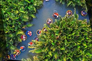 Tour Rừng Dừa Bảy Mẫu 2020