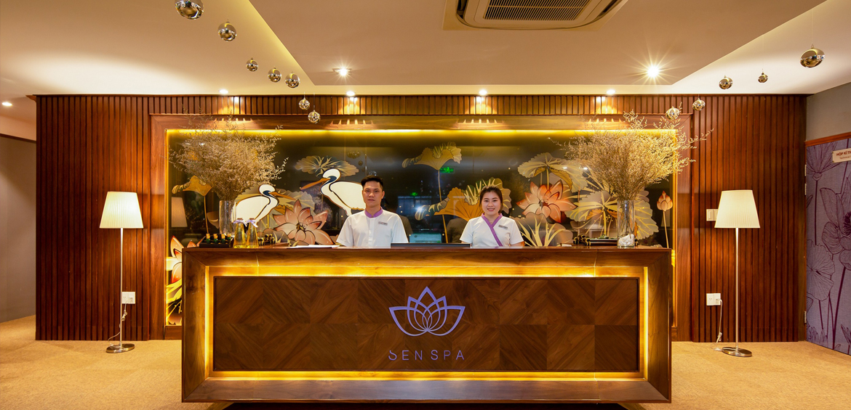 Khách Sạn Nalod Đà Nẵng