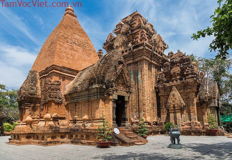 Tour Đà Nẵng - Nha Trang 3 Ngày 2 Đêm