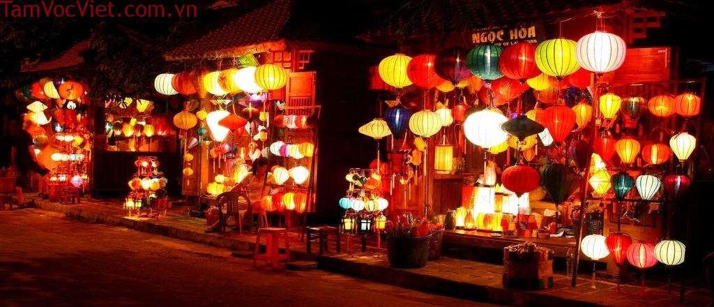 Tour Cần Thơ – Đà Nẵng – Hội An 3 Ngày 2 Đêm