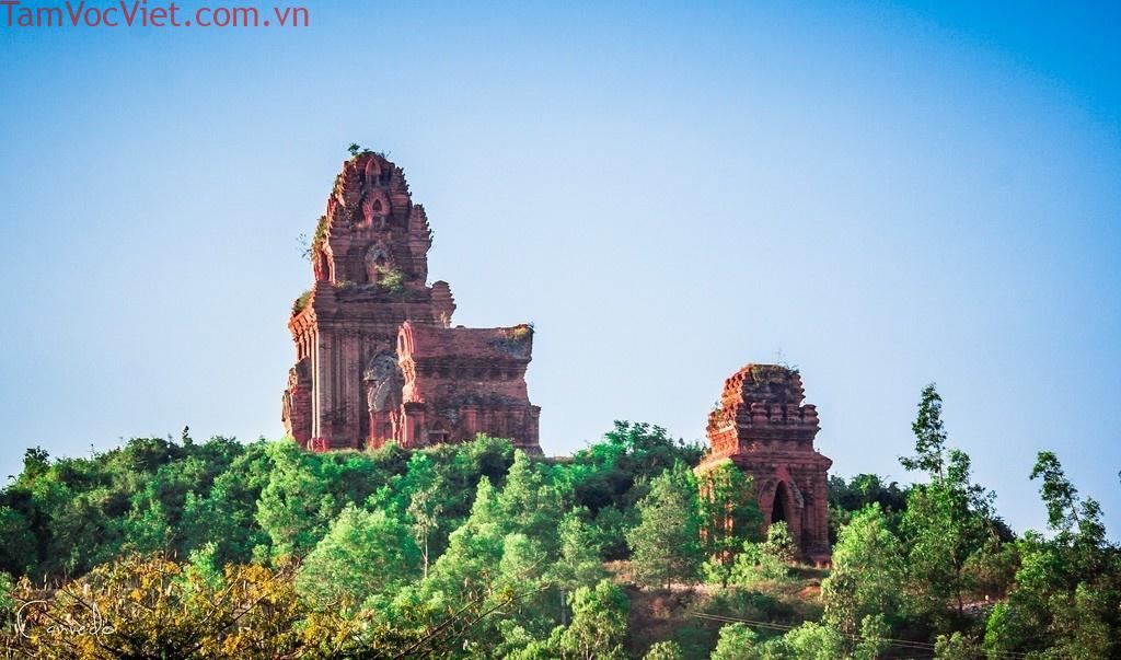 Tour du lịch Hà Nội - Lý Sơn - Quy Nhơn 5 Ngày 4 Đêm