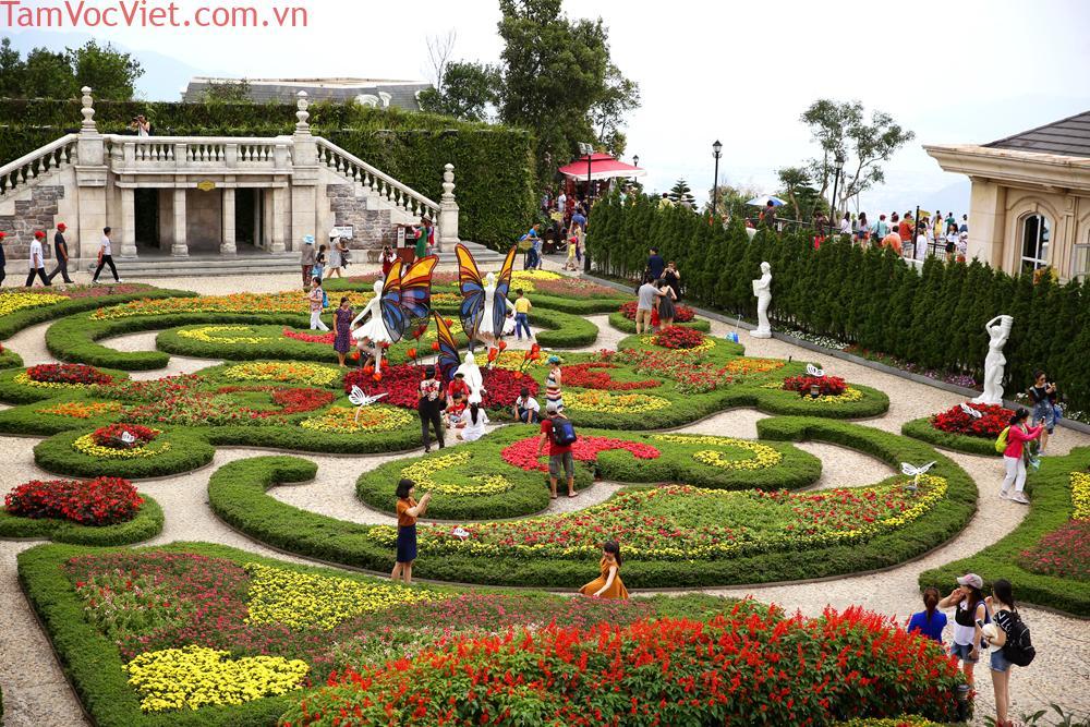 Tour Sài Gòn - Vinh - Quảng Bình - Huế - Đà Nẵng 4N3Đ