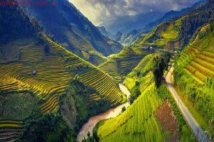 Tour Ghép Hà Nội – Hà Giang 3N2Đ (Thứ 6 Hàng Tuần)