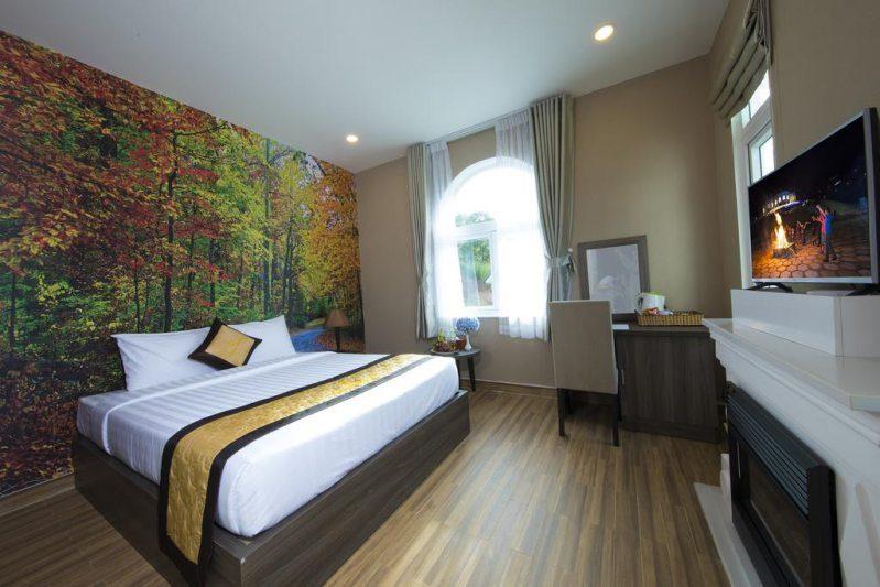 DaLat Wonder Resort – Thiên Đường Nghỉ Dưỡng