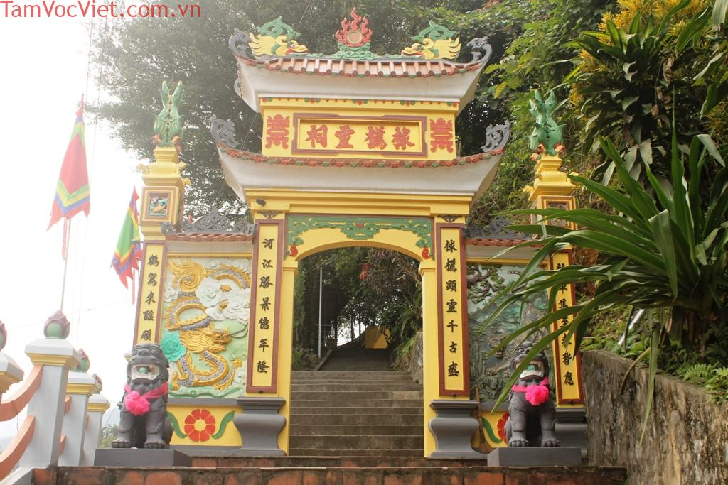 Du Lịch Hà Giang - Hoàng Su Phì 4 Ngày 3 Đêm