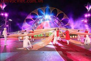 Lễ Hội Festival Hoa Đà Lạt lần thứ IX – Năm 2020