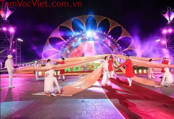 Festival hoa Đà Lạt tổ chức ngày nào, ở đâu? Thời gian, địa điểm diễn ra lễ hội hoa Đà Lạt 2019