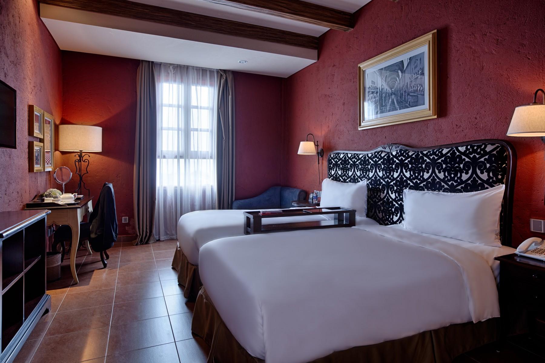 Khách Sạn Mercure Bà Nà Hills