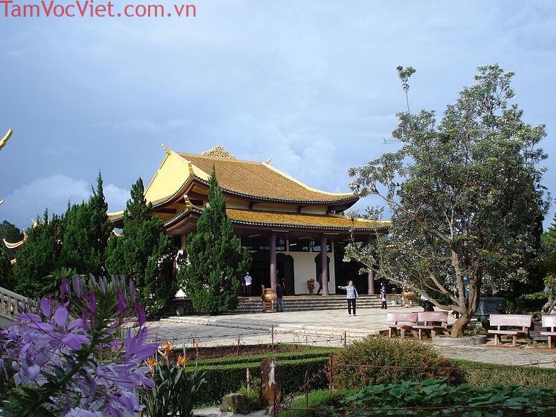 Tour Đà Nẵng – Đà Lạt 3 Ngày 2 Đêm