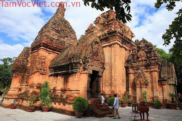 Tour Đà Nẵng – Nha Trang – Đà Lạt 5N4Đ