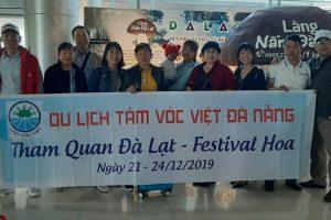 Tour Đà Lạt 4 Ngày 3 Đêm