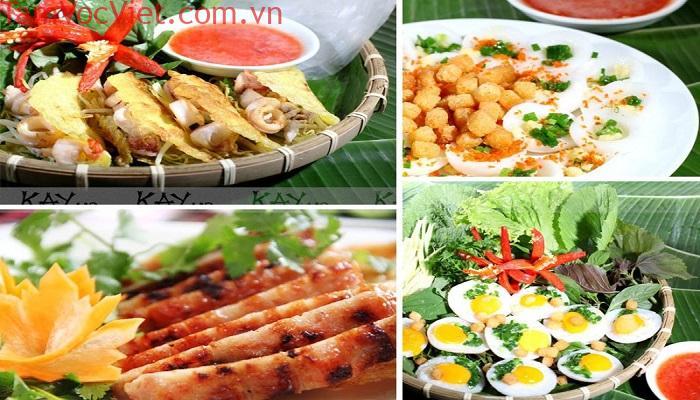 Tour Đà Nẵng – Nha Trang – Đà Nẵng 4 Ngày 3 Đêm