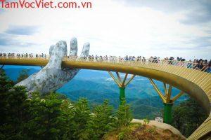[Góc chia sẻ] 10 Kinh nghiệm du lịch khi đến Bà Nà hills Đà Nẵng