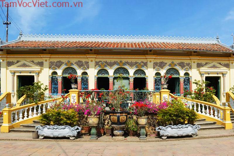 Tour Đà Nẵng – Cần Thơ – Sóc Trăng – Côn Đảo 4 Ngày 3 Đêm