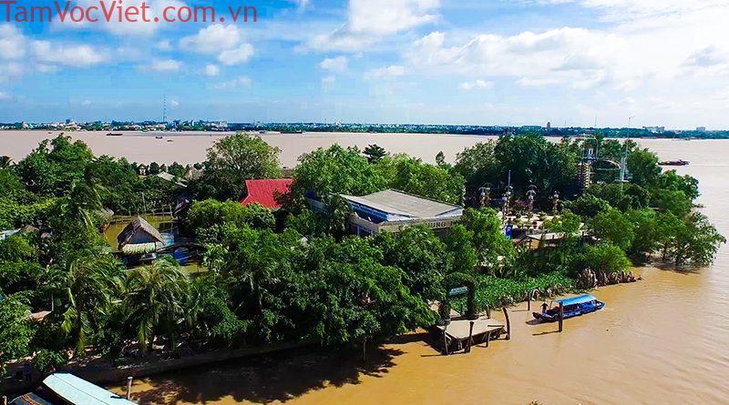 Tour Đà Nẵng - Miền Tây 4 Ngày 3 Đêm