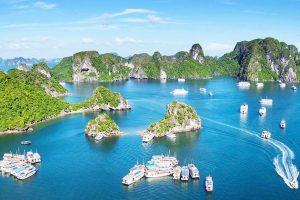 Tour Hà Nội – Hạ Long Du Thuyền 3 Sao