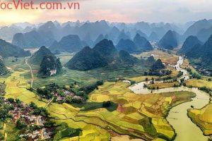 Tour Hà Nội – Cao Bằng – Bắc Kạn 3 Ngày 2 Đêm