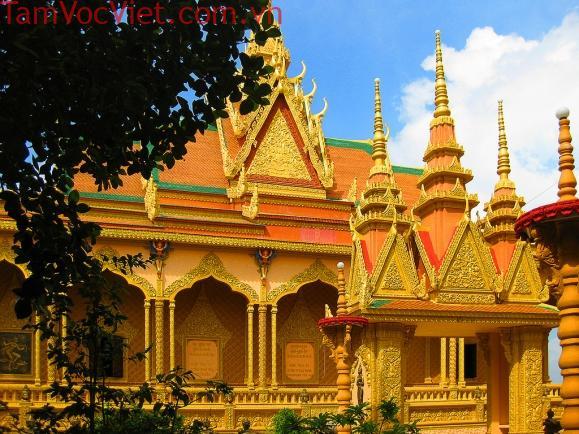 Tour Cần Thơ - Cà Mau - An Giang 3N2Đ