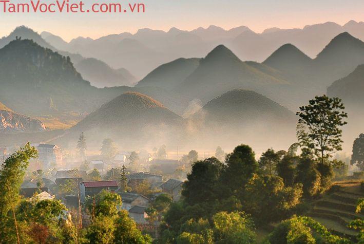 Hà Giang – Tour Tam Giác Mạch 3 Ngày 2 Đêm