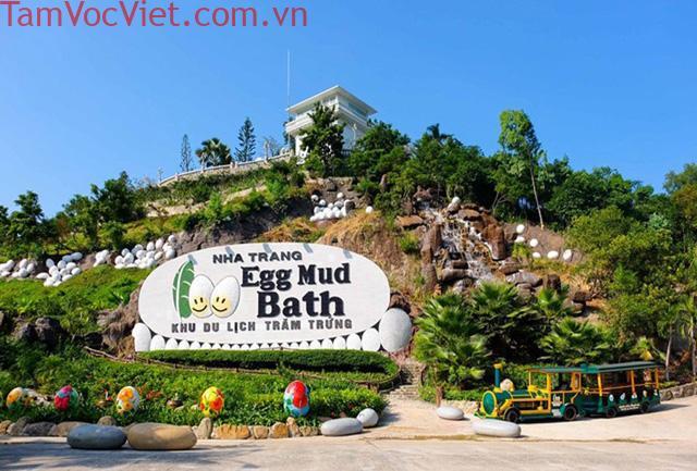 Tour Đà Nẵng – Nha Trang 3 Ngày 2 Đêm