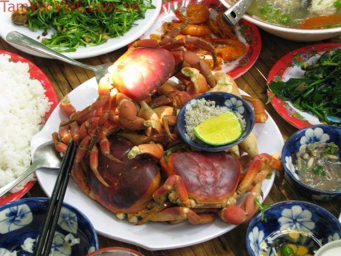 Tour Đà Nẵng – Cù Lao Chàm 1 Ngày