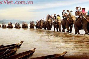 Tour Hải Phòng – Tây Nguyên – Kon Tum – Gia Lai –  Buôn Ma Thuột 4N3D
