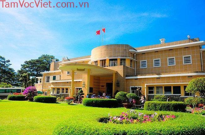 Tour Đà Nẵng - Nha Trang - Đà Lạt 5N4Đ