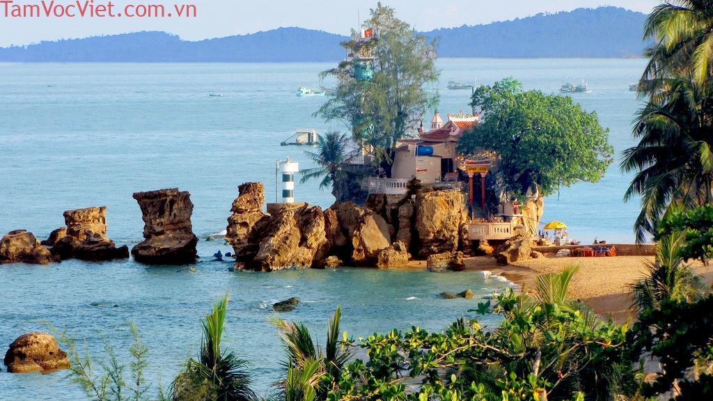 Tour Hà Nội – Phú Quốc 3 Ngày 2 Đêm
