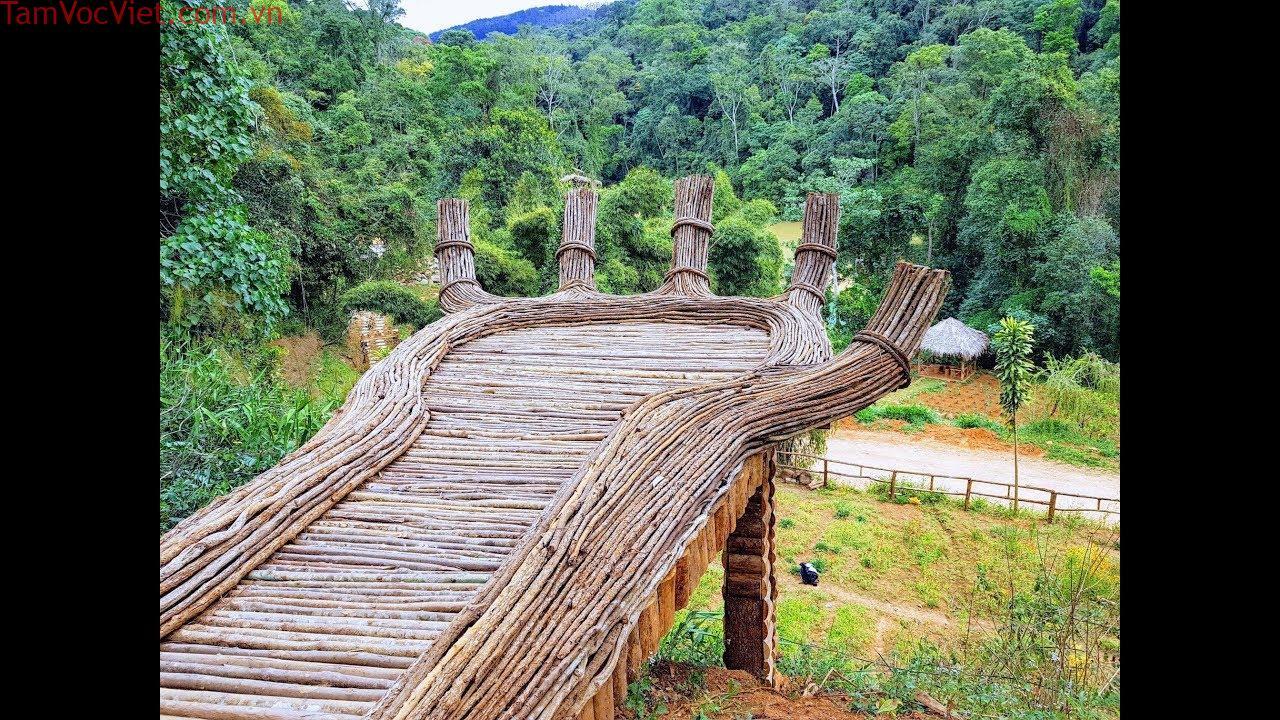 Tour Hà Nội – Đà Lạt – Nha Trang 4 Ngày 3 Đêm