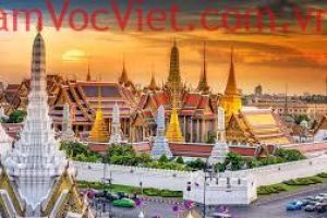 Khuyến Mãi Thái Lan 5 Ngày 4 Đêm