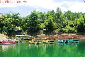Tour Đà Nẵng – Phú Ninh – Làng Bích Họa Tam Thanh 2 Ngày 1đêm