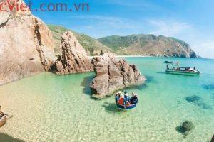 Tour Hà Nội – Quy Nhơn – Phú Yên 4 Ngày 3 Đêm