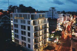 Len's Hotel Da Lat