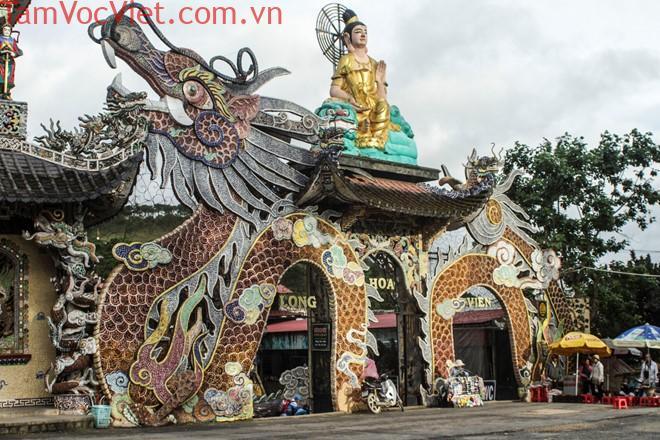 Tour Đà Nẵng - Đà Lạt 3 Ngày 2 Đêm