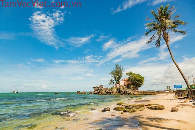 Tour Đảo Ngọc Phú Quốc 3 Ngày 2 Đêm.