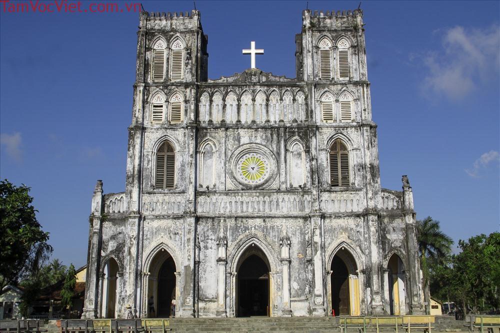 Tour Hà Nội – Phú Yên – Quy Nhơn 3 Ngày 2 Đêm