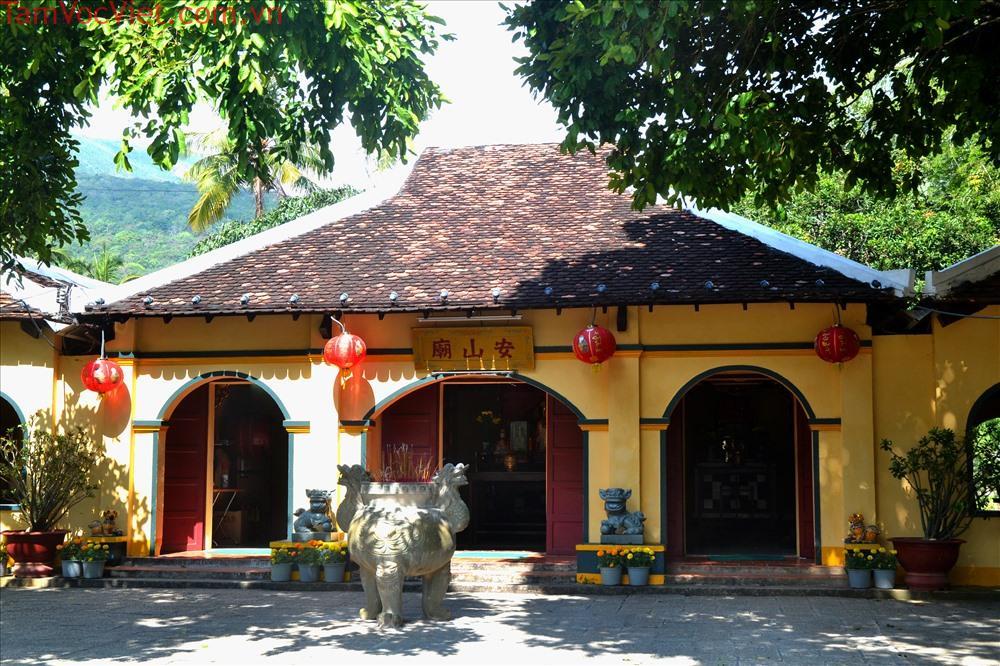 Tour Đà Nẵng – Sài Gòn – Côn Đảo 3 Ngày 2 Đêm
