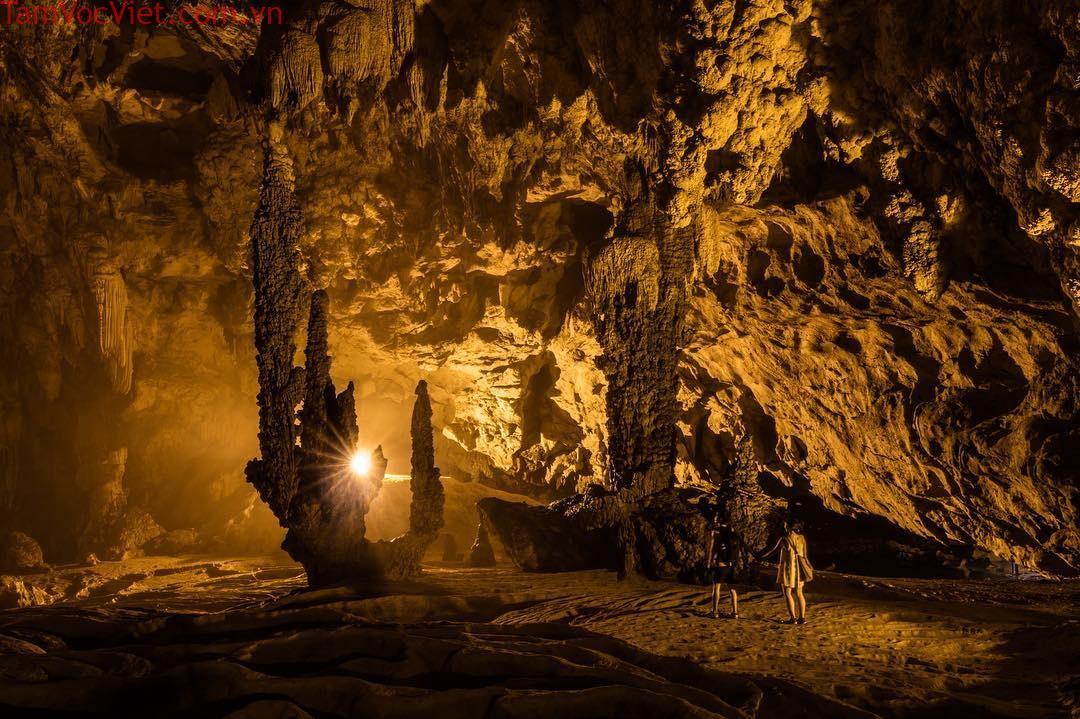 Hà Nội - Cao Bằng - Bắc Kạn - Lạng Sơn 5 Ngày 4 Đêm