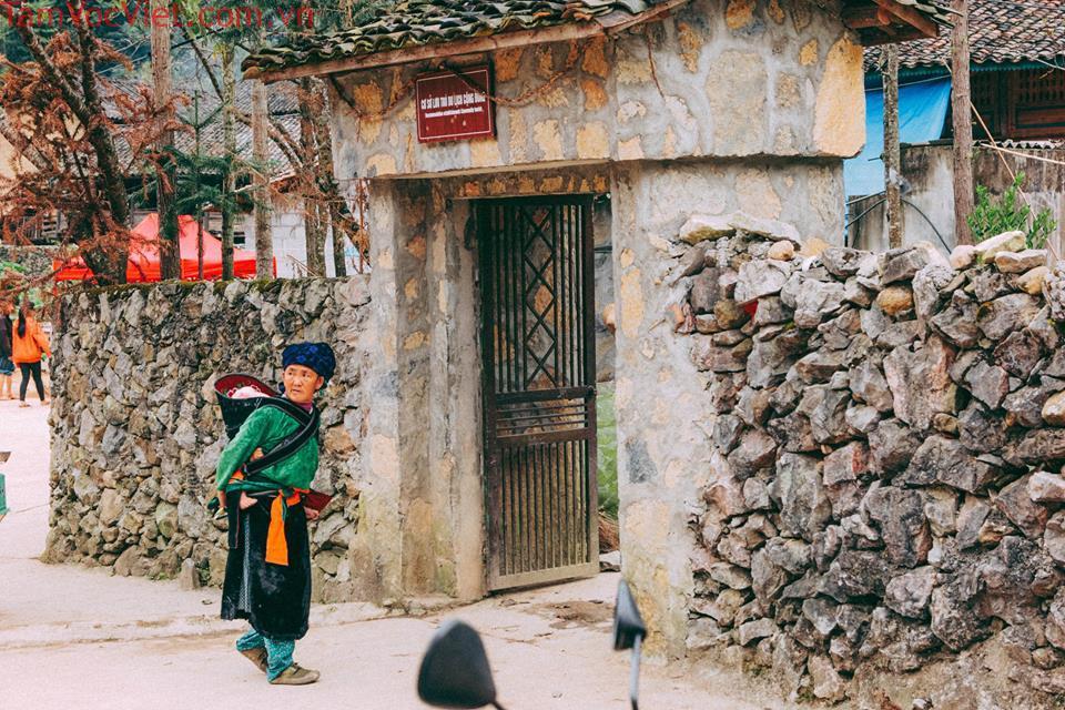 Tour Du Lịch Đà Nẵng/ Sài Gòn – Hà Giang – Hà Nội 4 Ngày 3 Đêm