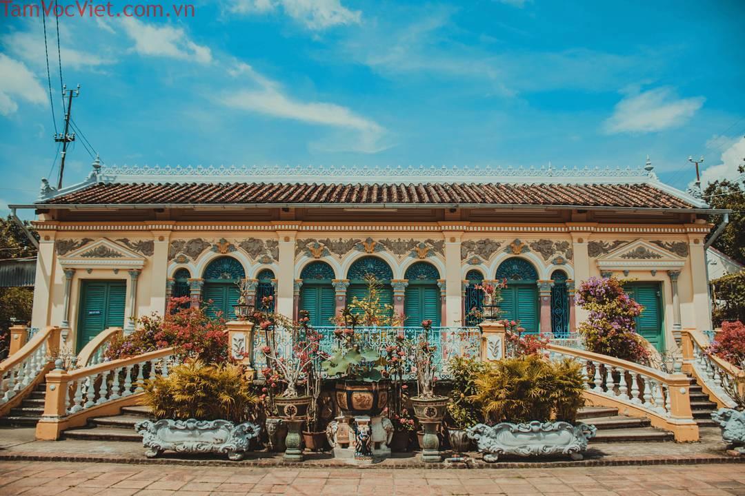 Tour Miền Tây 4N3D Từ Hà Nội